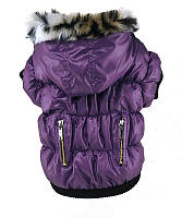 Куртка для собаки Petsoo