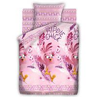 Комплект постельного белья Angry Birds Стелла подростковый