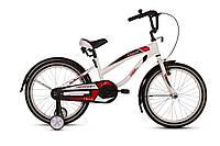 """Велосипед ARDIS CLASSIC 20"""" Белый (A20BMX10)"""