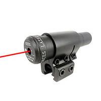 Лазерный прицел HJ-11A, 3xLR44, комплект