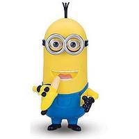 Интерактивный Миньон Кевин с бананом