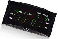 Часы электронные Vst 838/Vst 730