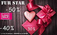Шикарная норковая шуба – лучший подарок своей любимой на День Святого Валентина