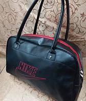 Женская сумка NIKE.эко кожа, фото 1