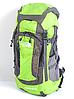 Туристичний рюкзак The North Face на 60 літрів(каркасний), фото 2