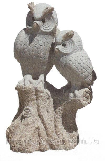 Скульптура сов С - 243