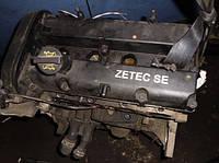 Двигатель, мотор, двигун FYJB FYJA 74кВт FordFusion 1.6 16VФордФьюжн2002-2012