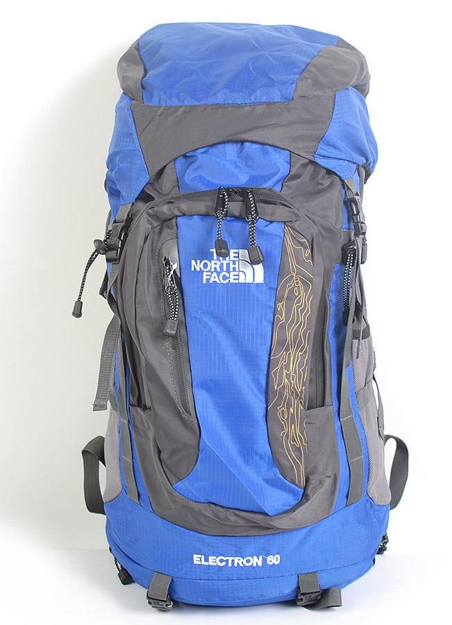 Туристичний рюкзак The North Face на 60 літрів(каркасний)