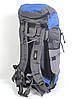Туристичний рюкзак The North Face на 60 літрів(каркасний), фото 4