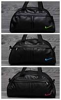 Спортивно-повседневная сумка NIKE., фото 1