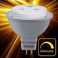 Светодиодная лампа OSRAM SUPERSTAR MR16 35 36 5W 12V GU5.3