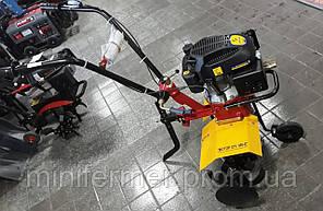 Мотокультиватор Мотор Сич МК-6