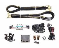 Комплект управления лебедкой для серии HIDRA