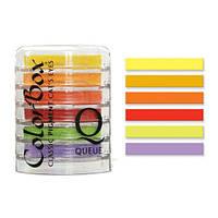 Набор для штампинга ColorBox Cats Eye classic pigment - 6 шт Jelly beans