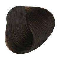 Стойкая Безаммиачная Крем краска для волос 3 Темный коричневый, 100 мл