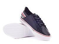 Женская обувь для спорта кеды слипоны оптом от фирмы Violeta 9-181 black (8пар, 36-41)