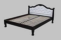 Деревянная кровать Белла  1600х2000