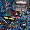 Система впрыска газа Stag 300-8 Qmax Plus на 8 цилиндров