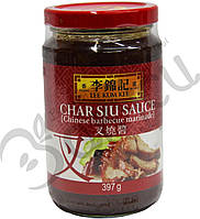 Соус Lee Kum Kee Char Siu Sauce (Китайский барбекю маринад) 397 г.