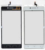 Емкостной Сенсор на китайские телефоны №011 BFT050FW790-V2.0 size129*67.5мм 6pin