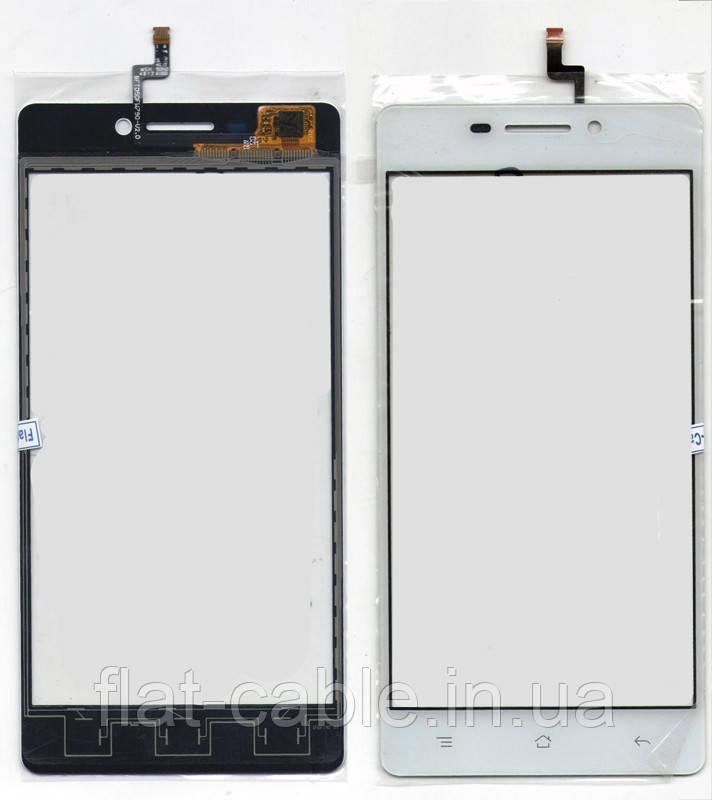 Ємнісний Сенсор китайські телефони №011 BFT050FW790-V2.0 size129*67.5 мм 6 pin