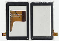 Тачскрин (сенсор) №100 для планшета размер 189*117 HK70Dr2024 L20130410 30PIN