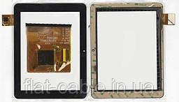 Тачскрін (сенсор) №130.1 для планшета Ritmix RMD-840 PB80DR8201 150*198mm 10pin