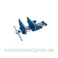 Cтолярные тиски винтовые GROZ WWV/150