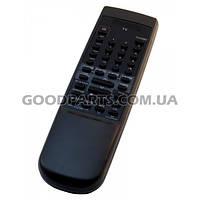 Пульт дистанционного управления (ПДУ) для телевизора Sharp G1085PESA