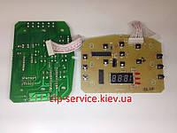 Плата управления (модуль) JJS81238A для аэрогриля Delfa. (Оригинальная)