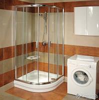 Монтаж душової кабіни, фото 1