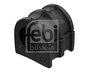 Втулка переднього стабілізатора (d=25.40 mm) на Renault Master III (FWD) 2010-> — Sasic (Франція) - FE44728
