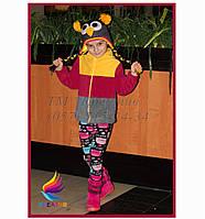 Детские кофты, свитшоты, толстовки, худи с Вашим логотипом  (заказ от 30-50 шт.)