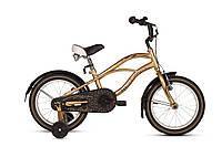 """Велосипед ARDIS Cruise For Fun 16"""" Коричневый (A16BMX04)"""