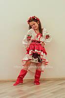 Прокат костюма Украиночки, фото 1