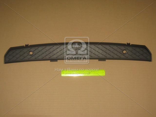Накладка бампера передний MERCEDES SPRINTER (Мерседес Спринтер) 2006- (пр-во TEMPEST)
