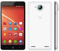 Смартфон ZTE V5 Red Bull V9180, 2sim, экран 5''IPS, 13/5Мп, 1/4Gb, GPS, 3G, 4 ядра, Android