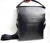 Мужская сумка-планшет  Polo 9880-3 с ручкой КС31