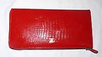 Кошелек женский chanel(кожа), B9047 E 110613 m Красный, размер 240*120*20