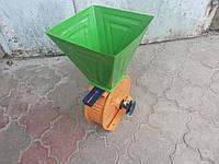 Зернодробилка молотковая (крупорушка)