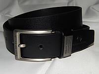 Ремень мужской кожаный PHILIPP PLEIN 40 мм 930499