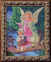"""Набор для вышивки бисером """"Ангел Хранитель"""""""