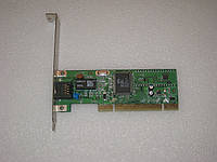 Сетевая карта PCI 3Com