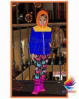Детские толстовки, свитшоты, худи, свитера с Вашим логотипом  (заказ от 50 шт.)