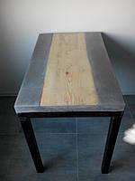 Мебель из бетона. Лофт. Loft