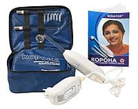 Дарсонваль Корона-02 подарочный в сумке