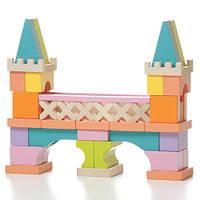 Деревянная игрушка Кубика Мостик LV-1