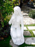 Монументальная скульптура С - 269