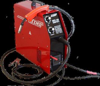 Инверторный модульный полуавтомат универсальный МПУ-180 инвертор +