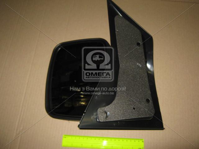 Зеркало левое ручное MERCEDES VITO (Мерседес Вито) -2002 (пр-во TEMPEST)
